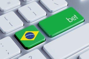 Brazil Bet Keyboard