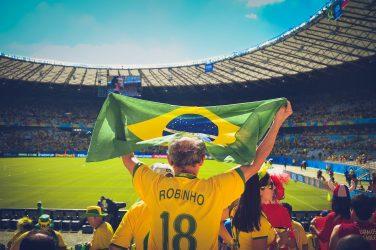 Copa America Brazil