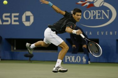 Novak tennis